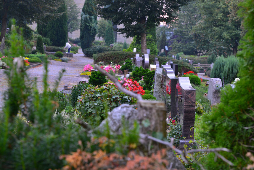 Friedhof Altenbeken